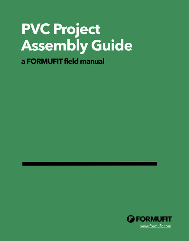 PVC Assembly Guide