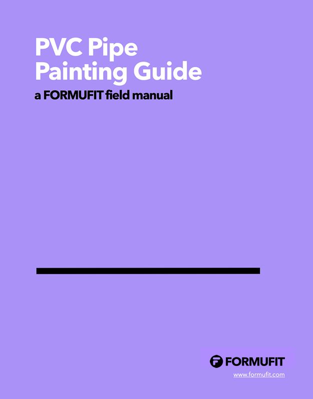 PVC Painting Guide