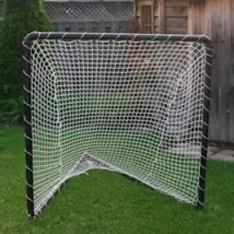 PVC LaCrosse Goal