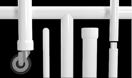 PVC Accessories