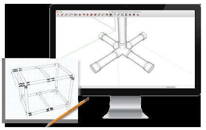 Create your PVC Design