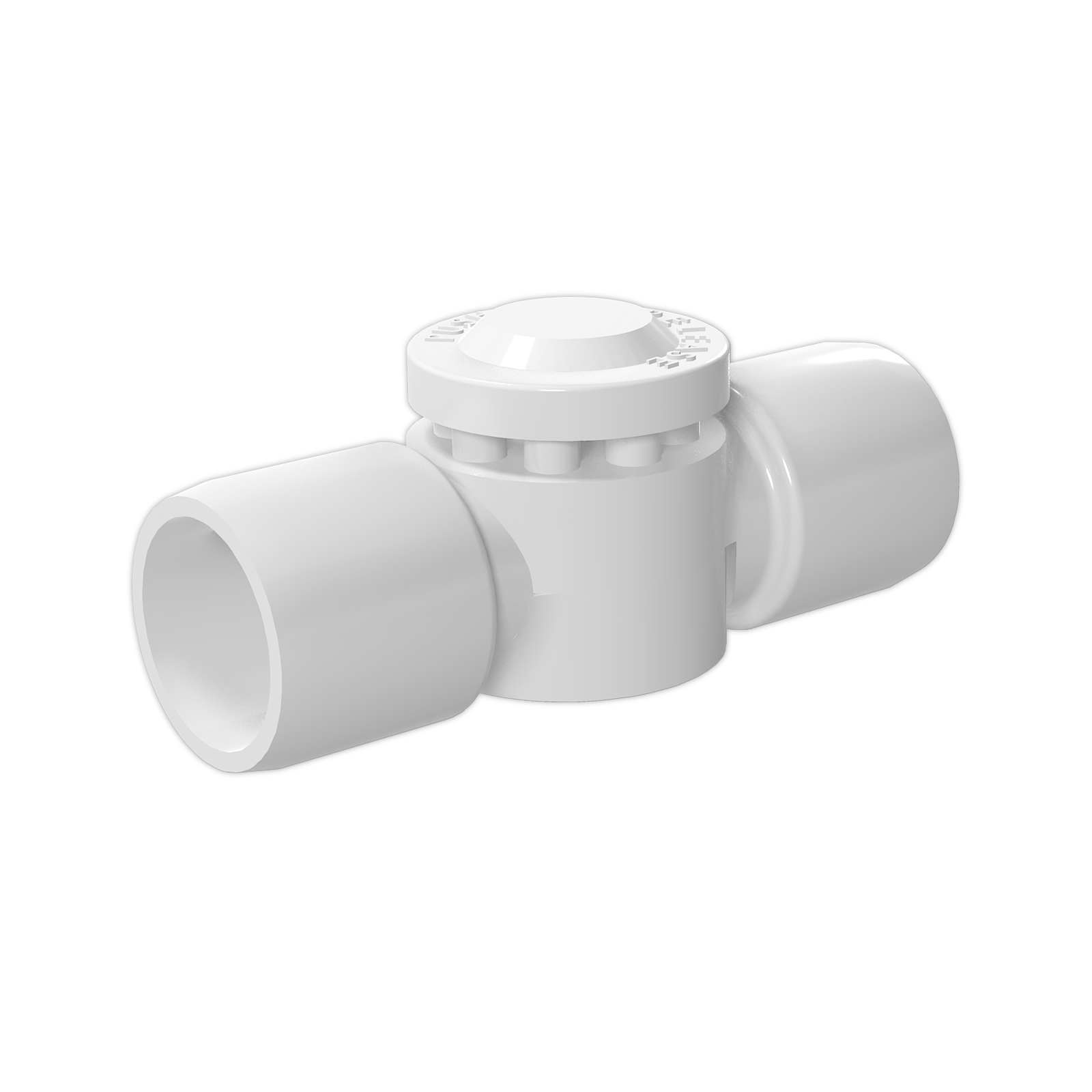 External PVC Adjustable Fitting_top