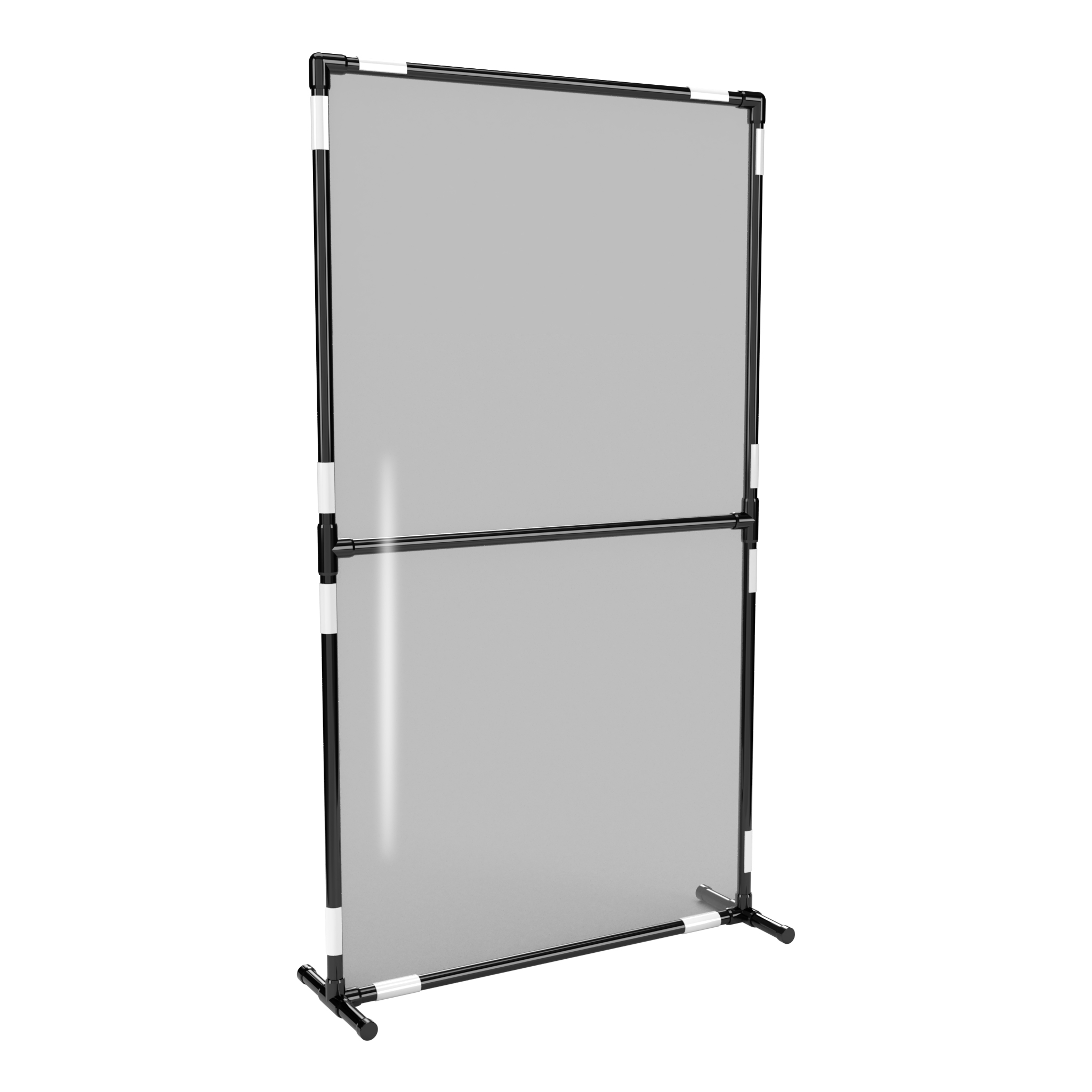 PVC Basic Partition Plan