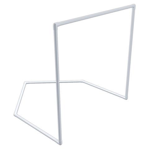 PVC Lacrosse Goal Frame