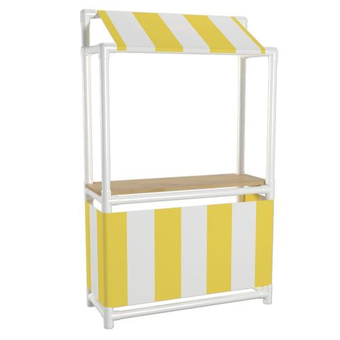 PVC Lemonade Stand